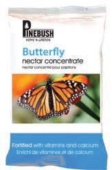 Pinebush Butterfly Nectar Concentrate