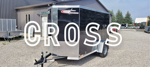 Cross Trailers Speedway Trailers Guelph Cambridge Kitchener Ontario Canada