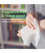 Load image into Gallery viewer, Hand Sanitizer & Wipes Kit