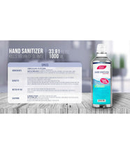 Load image into Gallery viewer, Hand Sanitizer 1,000ML