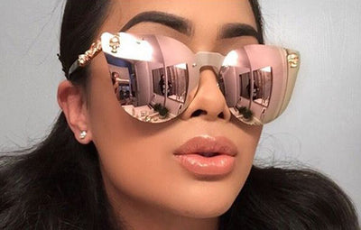 Trendy and fashionable eyewear choices for every modern girl!