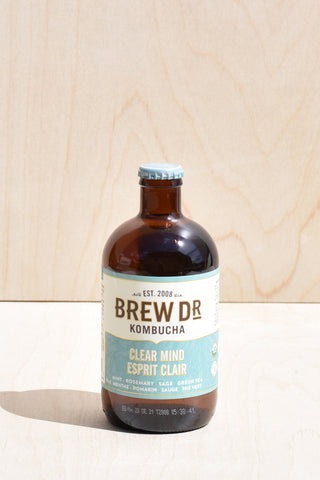 Brew Dr. - Clear Mind