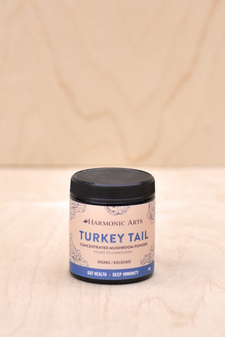 Harmonic Arts - Turkey Tail (45g)