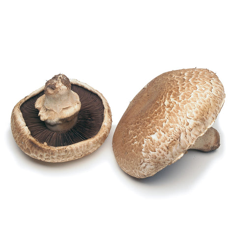 Mushrooms - Portabella - Organic (lb)