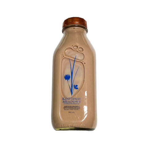 Kootenay Meadows - Chocolate Milk (946ml)