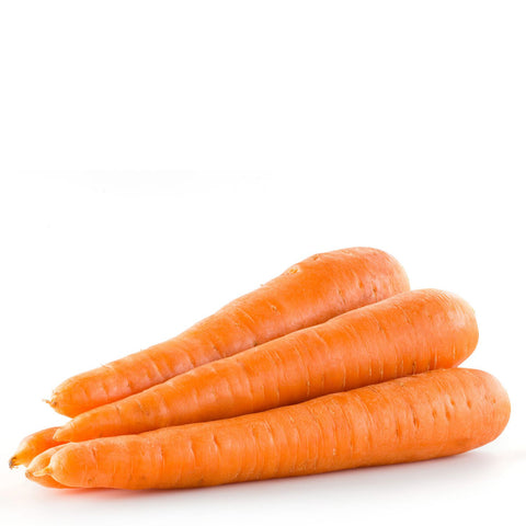 Carrots - 5lb Bag - Cello (ea)