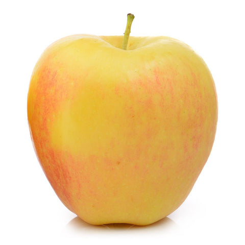 Apples - Golden Delicious - Organic (lb)