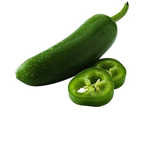 Peppers - Hot Jalapeño (lb)