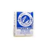 Silver King - Organic Firm Tofu