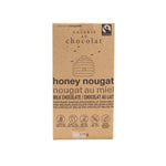 Galerie au Chocolat - Honey Nougat Milk Chocolate