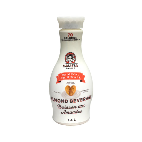 Califia Farms - Original Almond Beverage