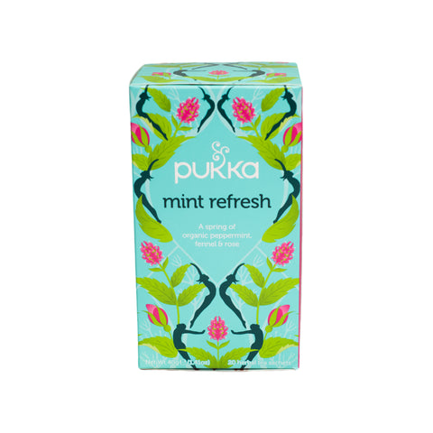 Pukka Tea - Mint Refresh
