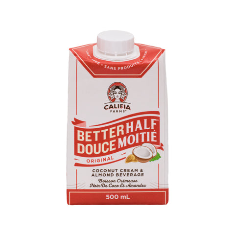 Califia Farms - Betterhalf Original