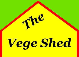 The Vege Shed