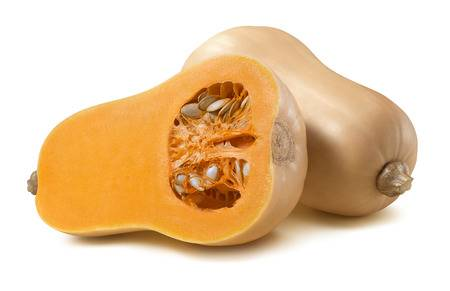 Pumpkins - Butternut (Half/Whole)