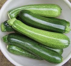 Courgettes (200gm / $2)