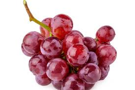 Grapes - Imported (250gm / $2.50)