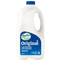 Meadow Fresh - Original Milk