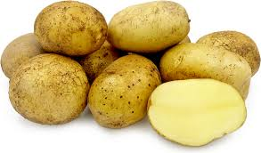 Potatoes - Agria (3kg Bag / $4.99)