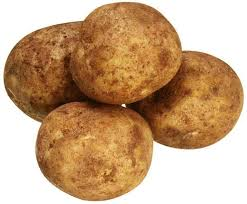 Potatoes - Ilam Hardy (2kg Bag / $5.99)