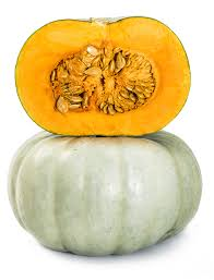 Pumpkin - Crown (Quarter/Half/Whole)