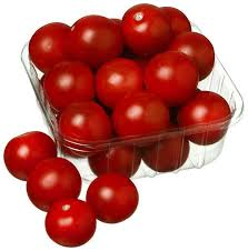 Tomatoes - Cherry (120gm punnet / $6.49)