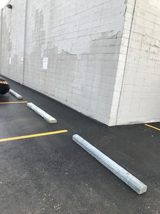 Parking Curbs/Wheel Stops