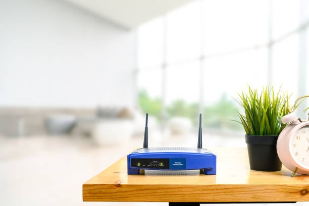 Why the microwave can interfere with your Wi-Fi
