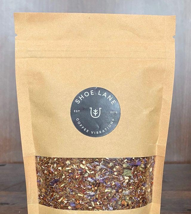 100g Goji Berry Rooibos - Shoe Lane Coffee