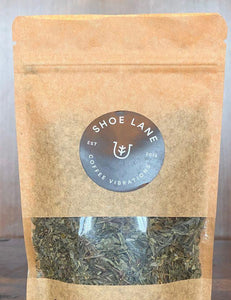 100g Organic Green - Shoe Lane Coffee