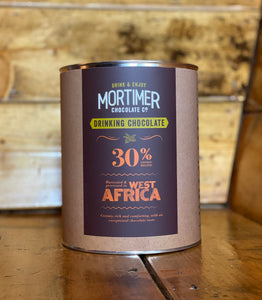 2kg Mortimer's West African Chocolate - Shoe Lane Coffee
