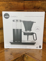 Load image into Gallery viewer, Wilfa Svart Classic+ Coffee Maker | CMC-1550B - Shoe Lane Coffee