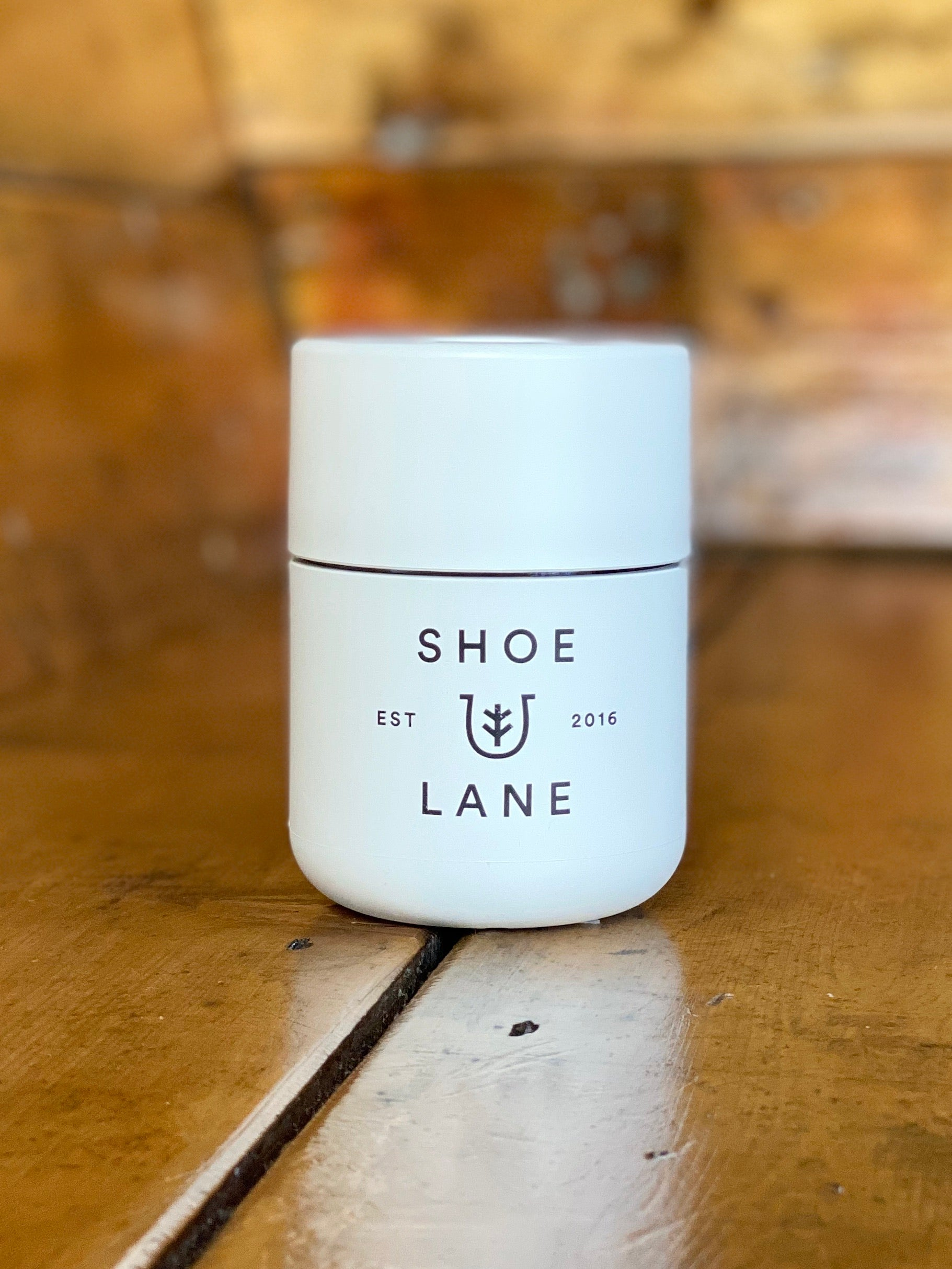 Frank Green 8oz Eco Cup – White - Shoe Lane Coffee