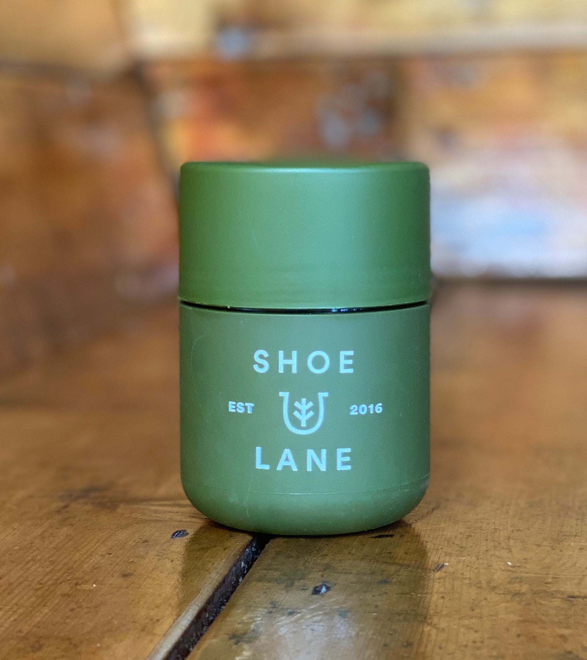 Frank Green 8oz Eco Cup – Army Green - Shoe Lane Coffee