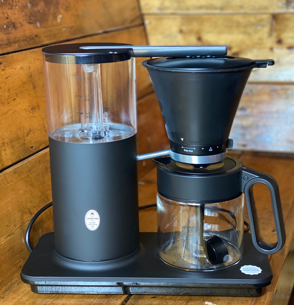Wilfa Svart Classic+ Coffee Maker | CMC-1550B - Shoe Lane Coffee