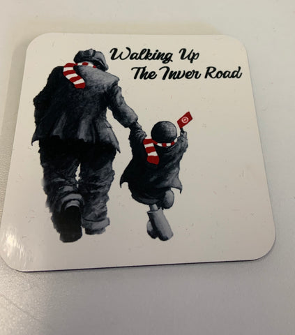 "COASTER - ""Walking up the Inver Road"""