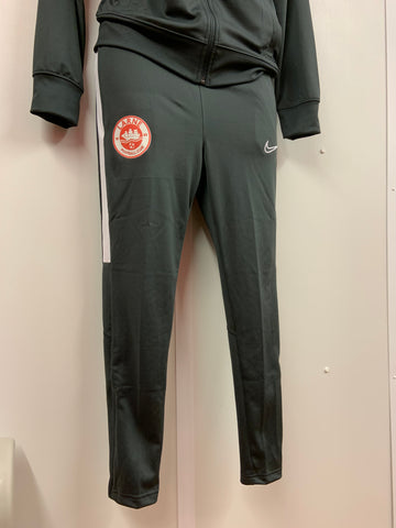 NIKE ACADEMY 'SKINNY' TRACK PANT - GREY - FINAL REDUCTIONS!