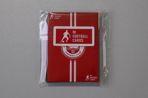 NI Football Cards - Larne FC 20/21 Edition