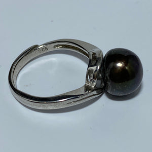 'Alex' Freshwater Pearl Ring
