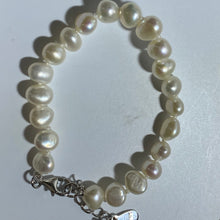 Load image into Gallery viewer, Baby Freshwater Pearl Matching Set