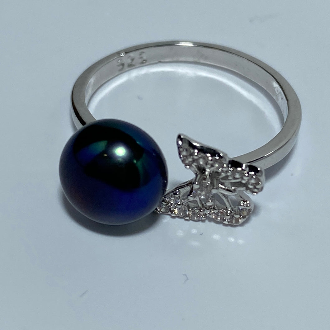 'Eve' Freshwater Pearl Ring