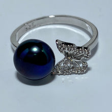 Load image into Gallery viewer, 'Eve' Freshwater Pearl Ring