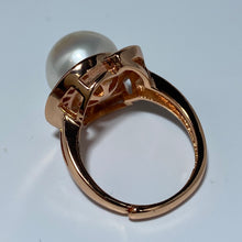 Load image into Gallery viewer, 'Leni' Freshwater Pearl Ring