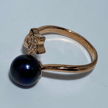 Load image into Gallery viewer, 'Rona' Freshwater Pearl Ring