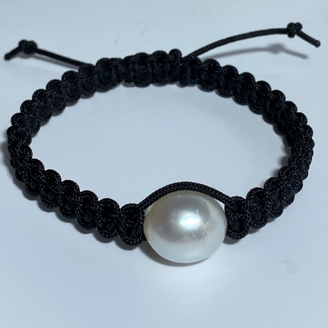 'Corsair' Australian South Sea Pearl Bracelet