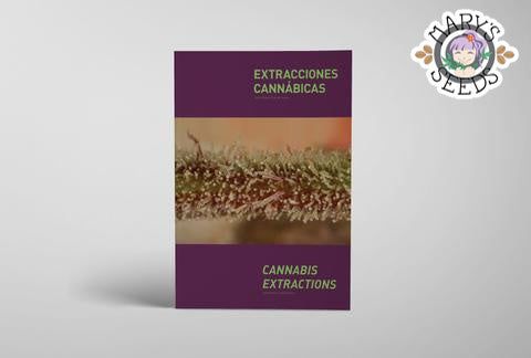 Cannabis Extractions book