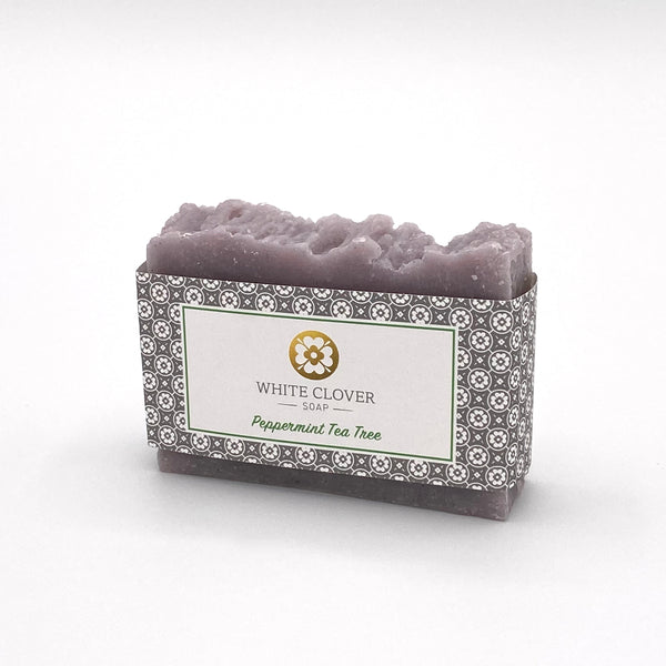 Soap by White Clover