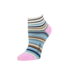 Load image into Gallery viewer, Rosie Striped Anklet