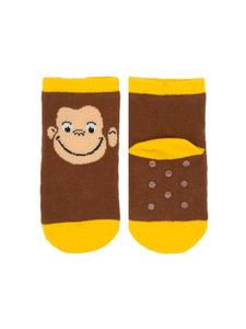 Curious George 4-Pack