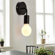 Load image into Gallery viewer, Nordic Wood Wall Lamp Modern